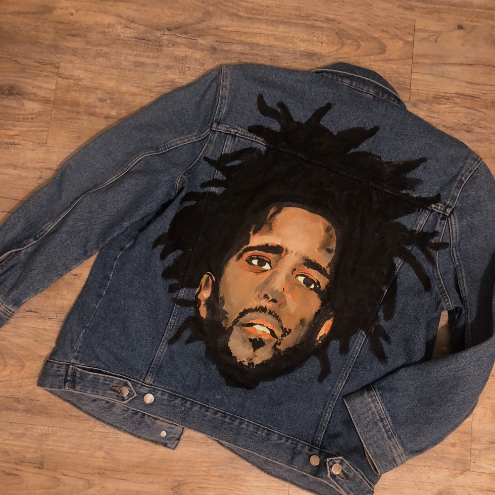 Image of Cole Denim