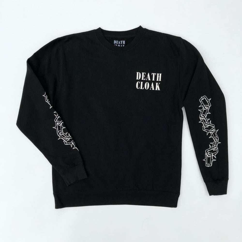Image of NO MAN'S LAND SWEATSHIRT