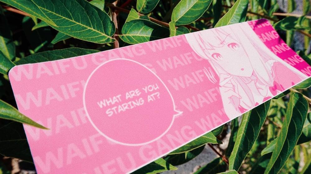 Image of Pink Sagiri