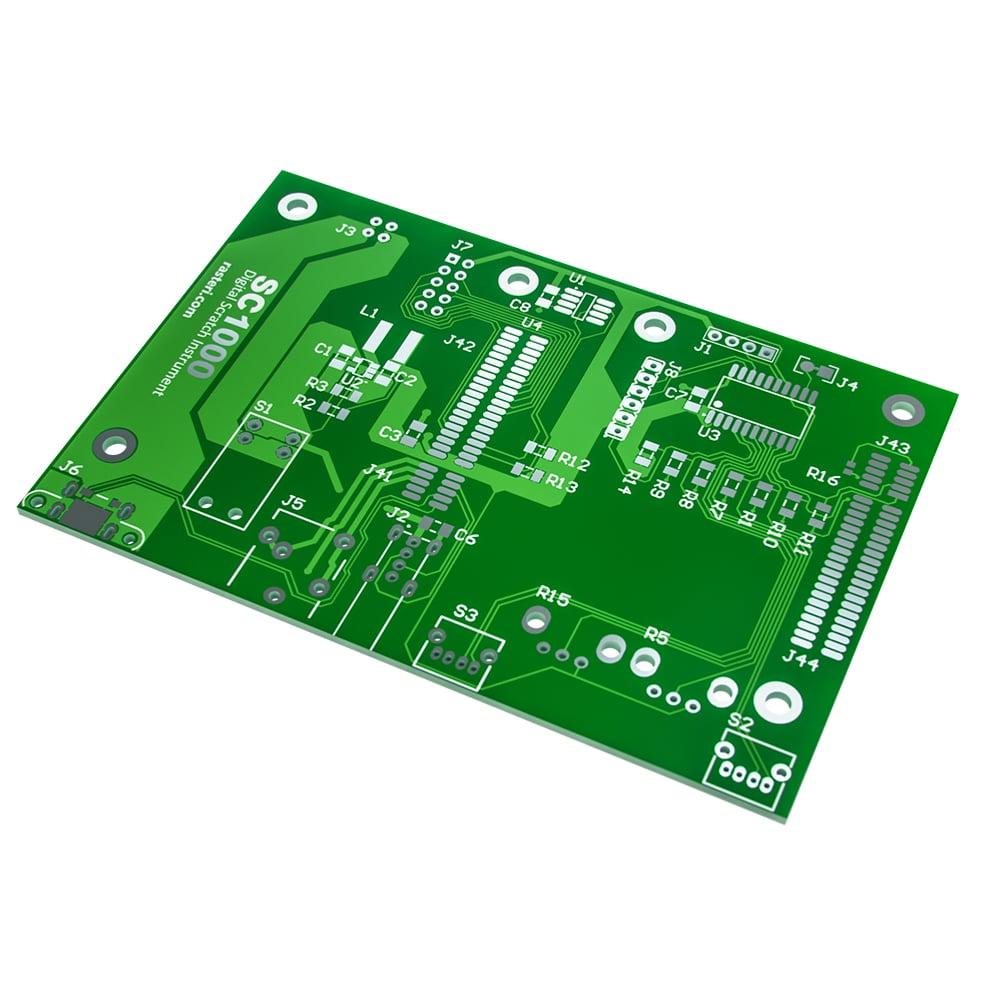 Image of SC1000 PCB
