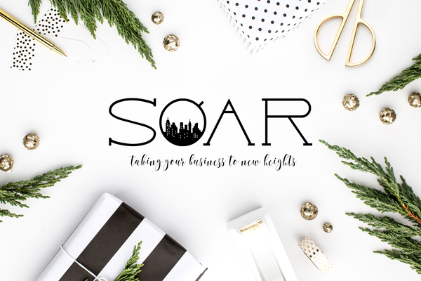 Image of SOAR Workshop- June 7-8, 2019- College Station, TX