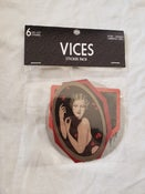 Image of VICES Sticker Pack 1