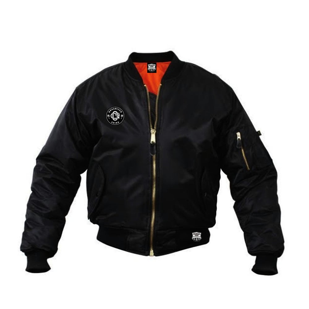 Image of OG Bomber Jacket