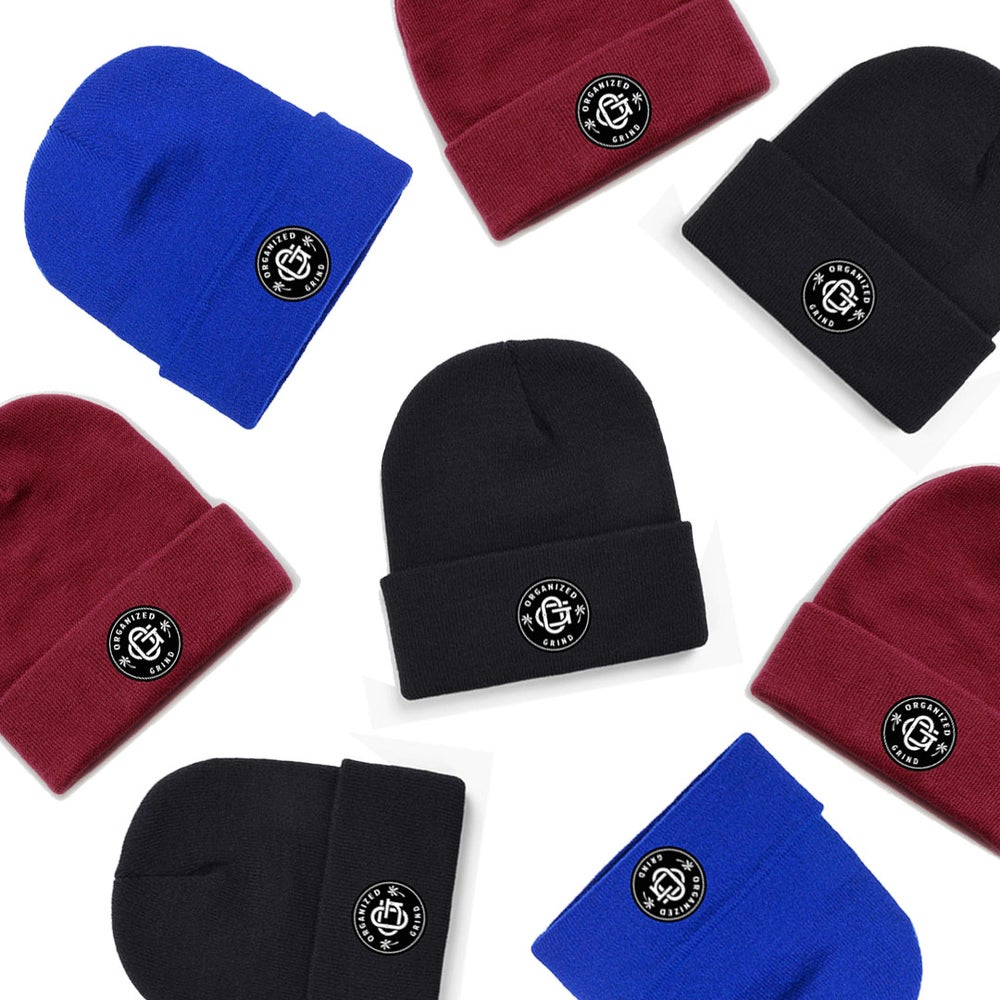 Image of New OG Beanies