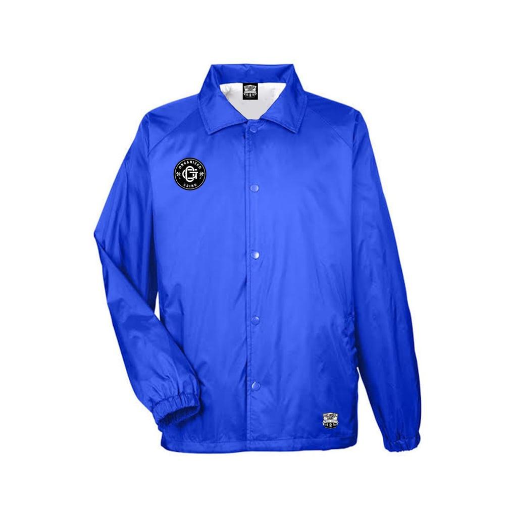 Image of New OG Coach Jacket