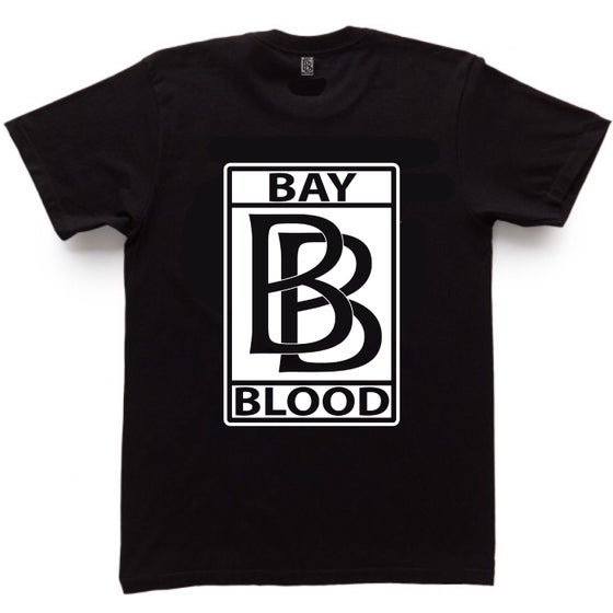 Image of Bay Blood Classic Tee