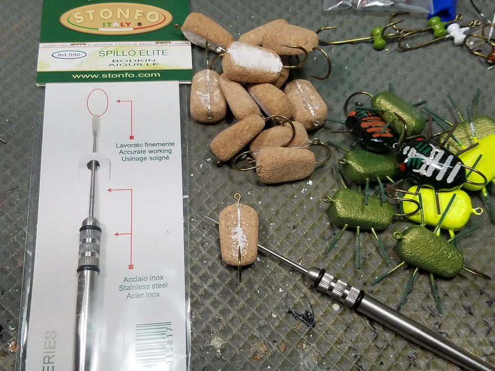 Image of Fly Tying Tools