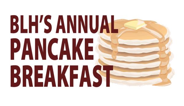 Image of 2020 Pancake Breakfast Ticket Pre-Order