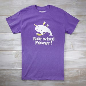 Image of Narwhal Power