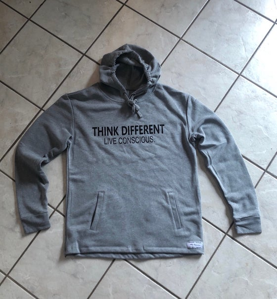 Image of Think Different Hoodie