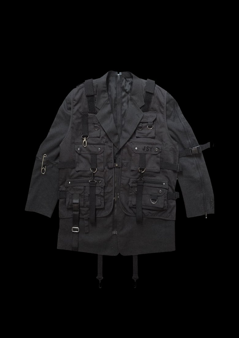 Image of VEST TACTICAL