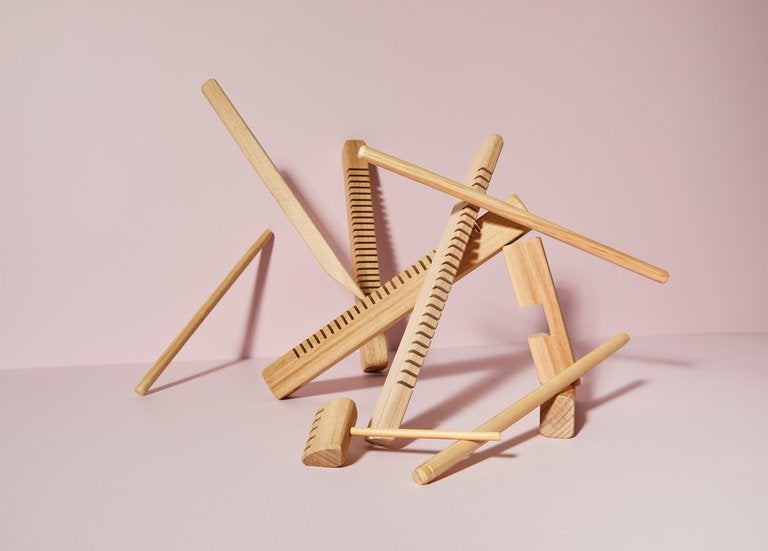 Image of THE CLASSIC WEAVER KIT