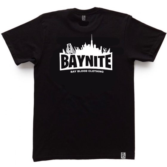 Image of BAYNITE Youth Tee