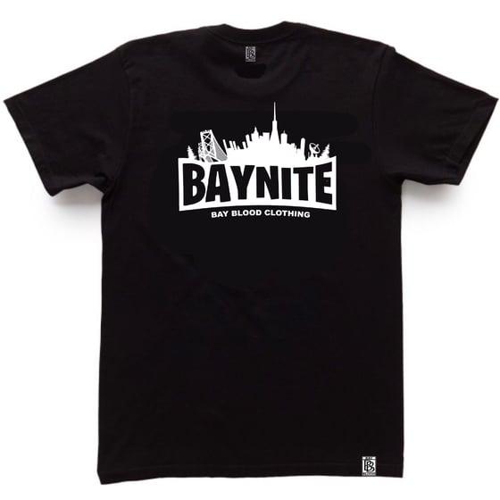 Image of BAYNITE Tee