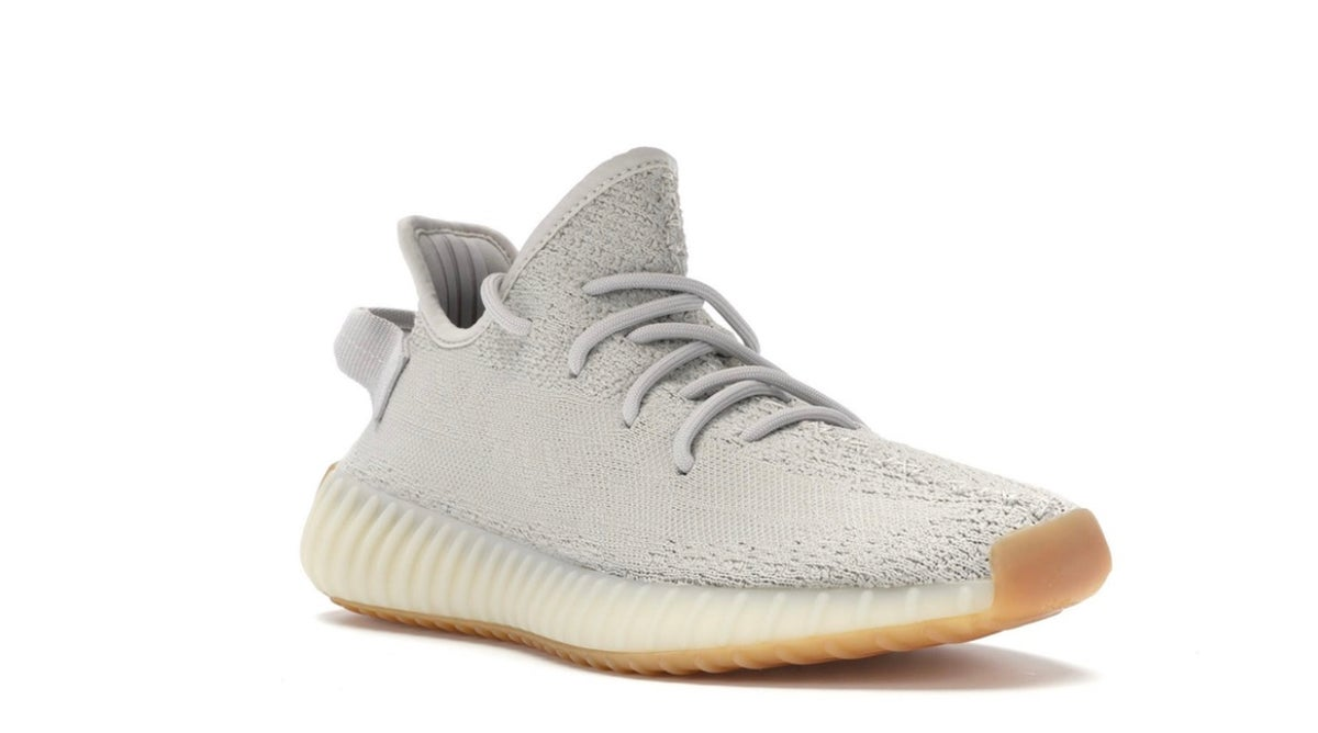 buy popular d273c 58495 Yeezys 350 Boost Sesame
