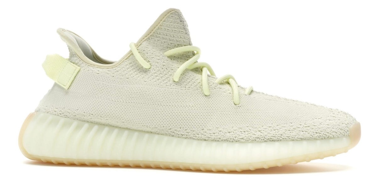 separation shoes 667c0 2f17c Yeezy Boost 350 V2 'Butter'