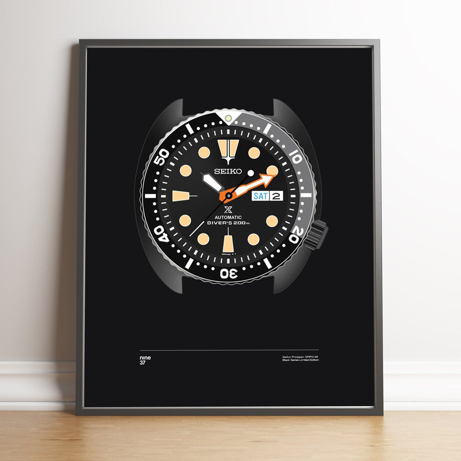 "Image of Seiko Prospex ""Turtle"""