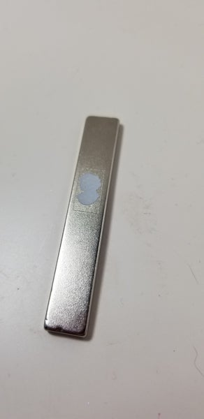 Image of N52 Neodymium Bar Magnet