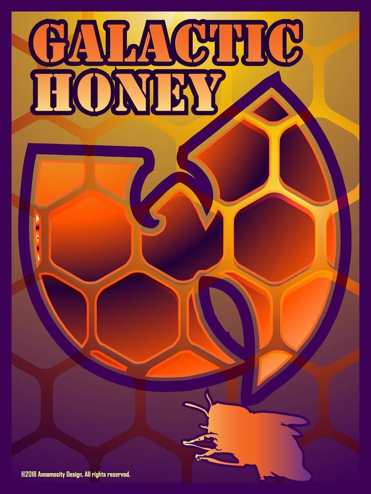 Image of Galactic Honey
