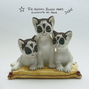 Image of Tre allegri ragazzi morti - Sindacato dei sogni CD