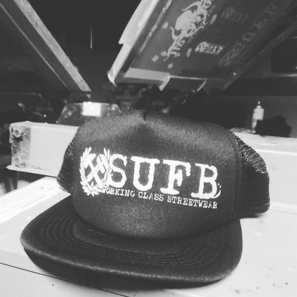 Image of New SUFB hat