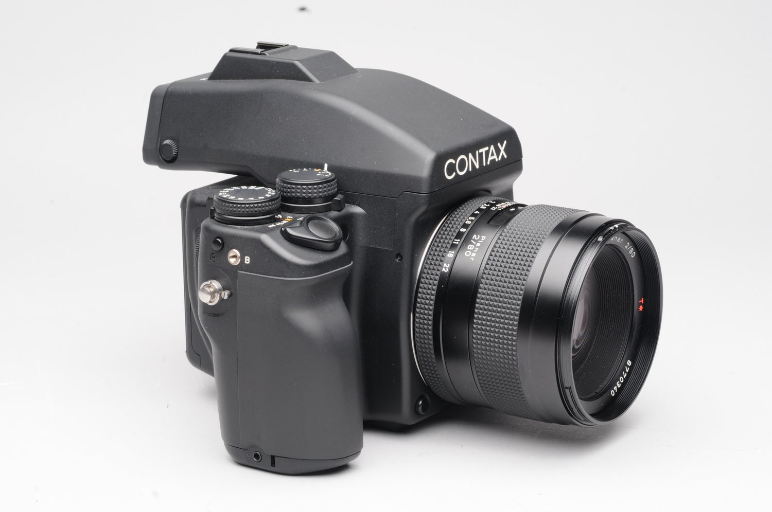 Image of Contax 645 Kit | #1225
