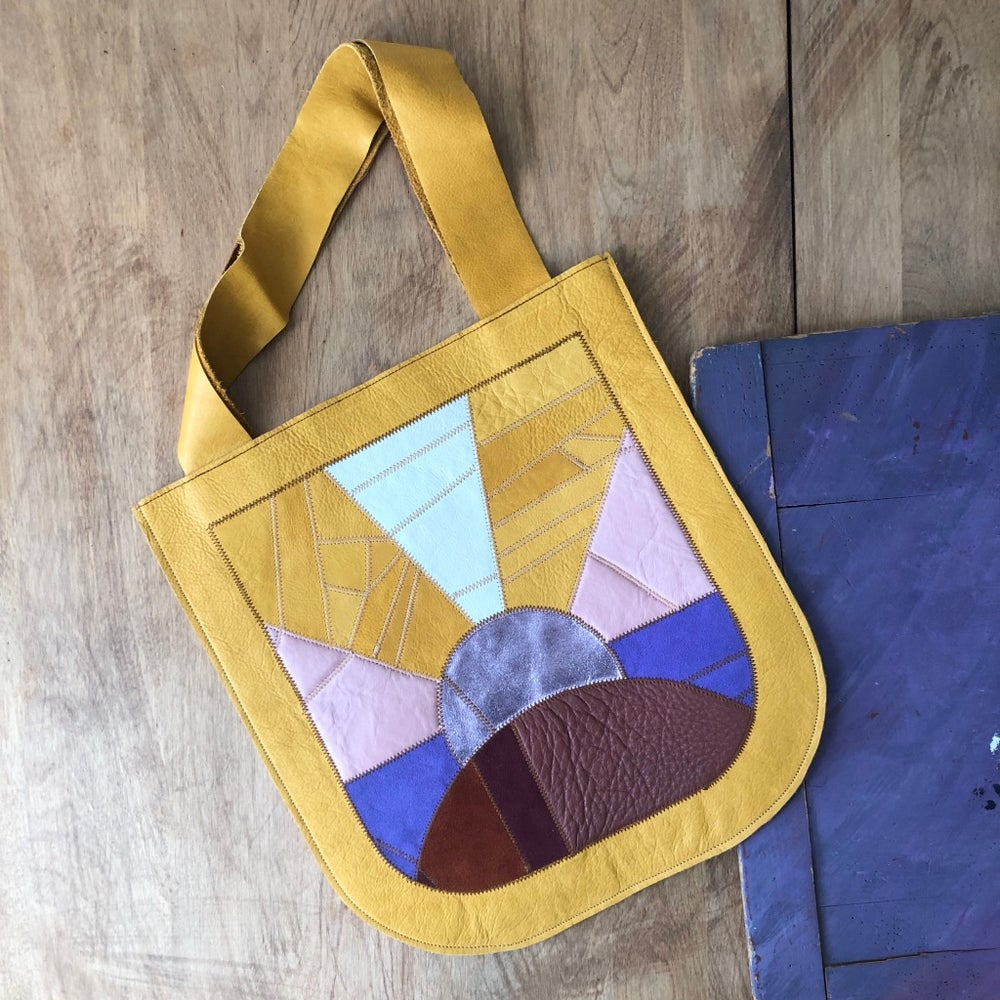 Image of Sunscape Tote
