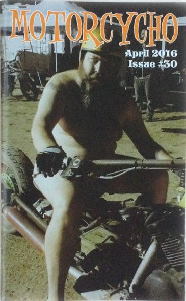 Image of Motorcycho 30