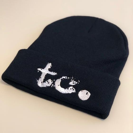 Image of tc. beanie
