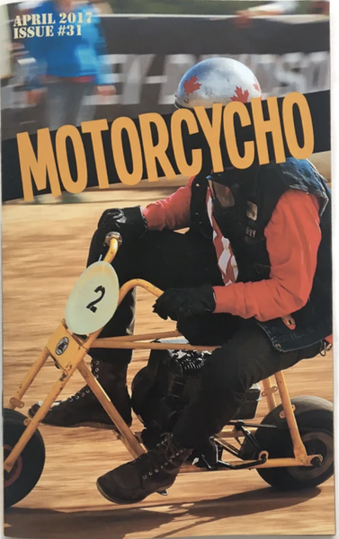 Image of Motorcycho 31