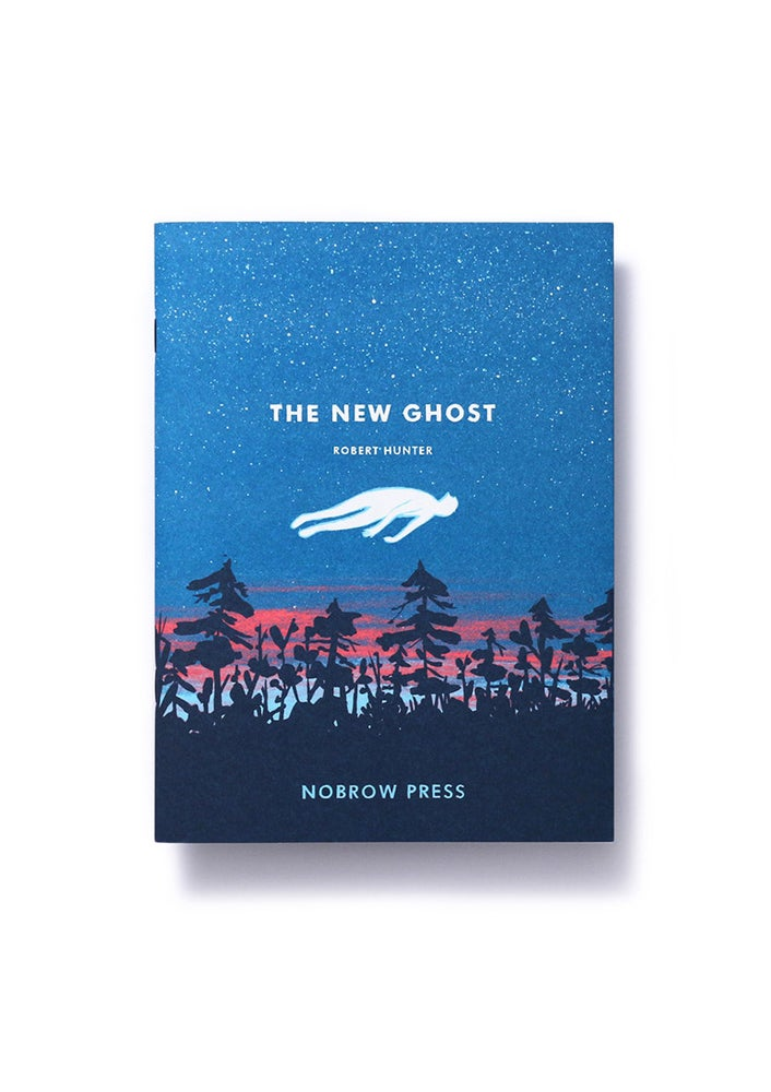 Image of The New Ghost