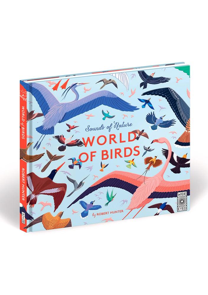 Image of World Of Birds
