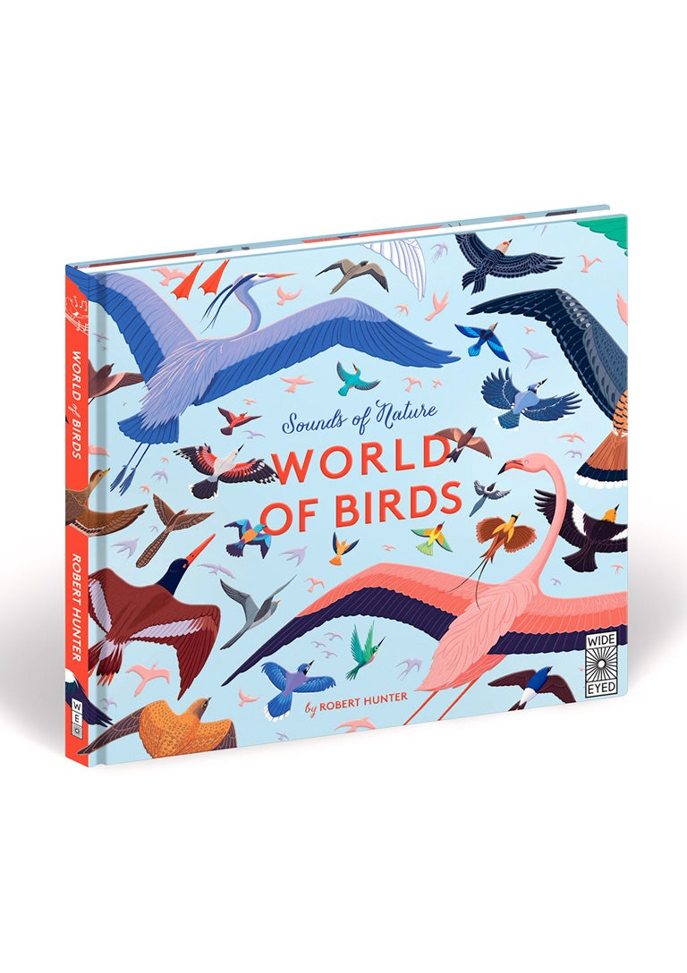 Image of World Of Birds