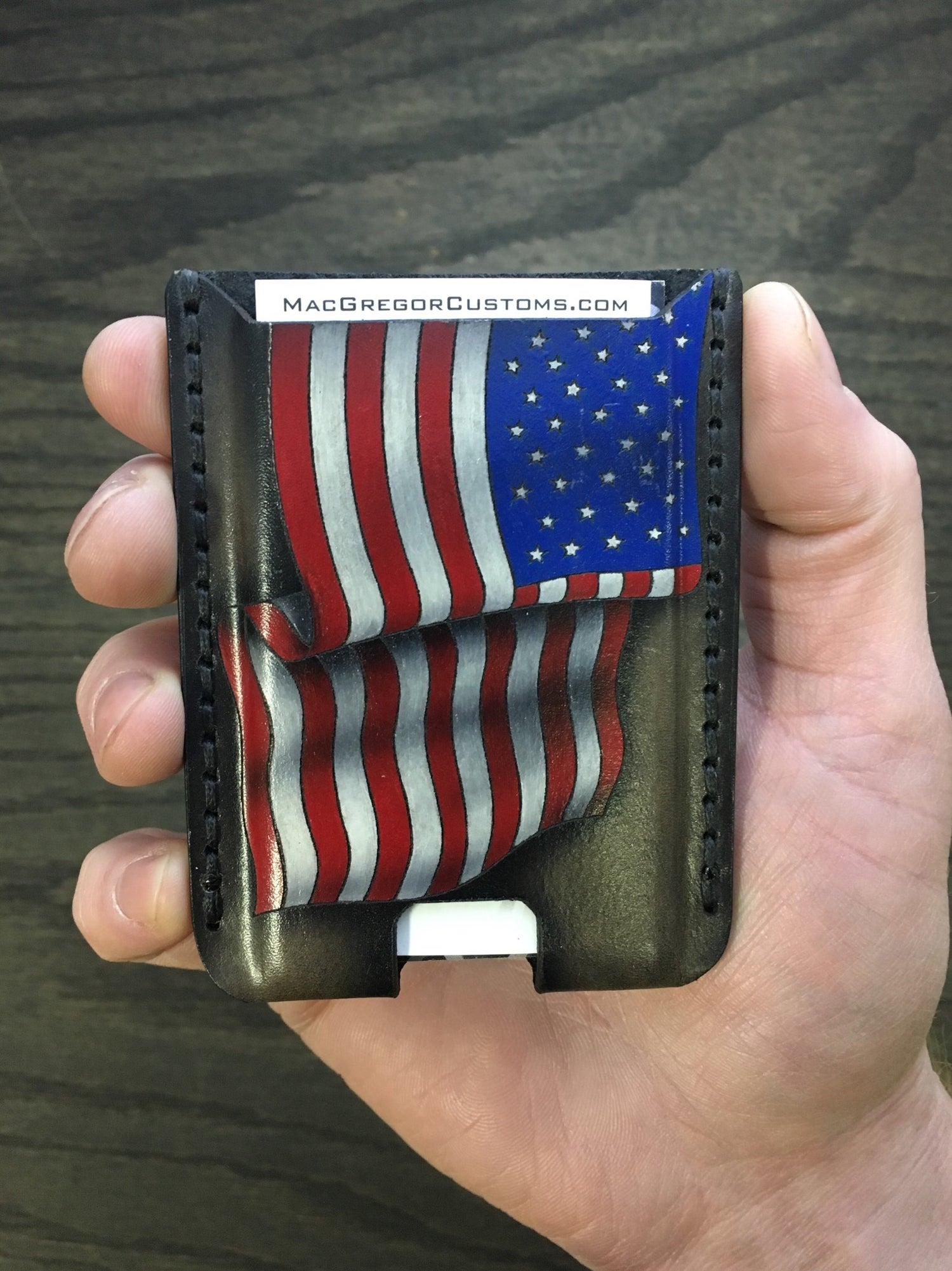 Image of The 'Merican