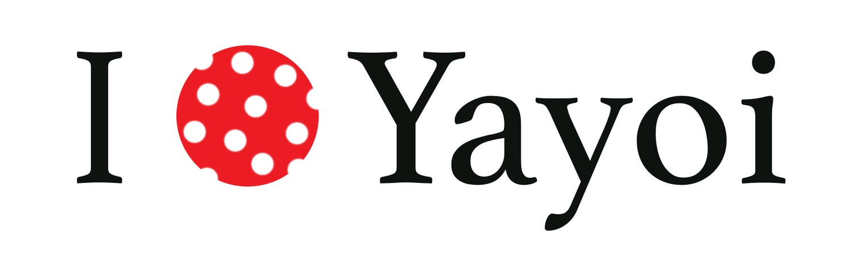 Image of YAYOI BUMPER STICKER