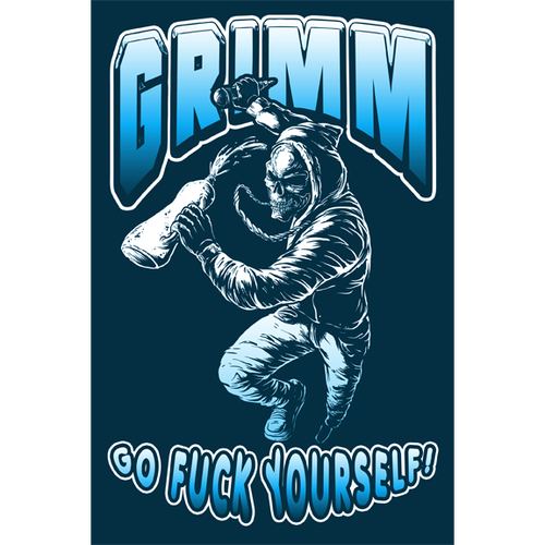 Image of Various Grimm Posters