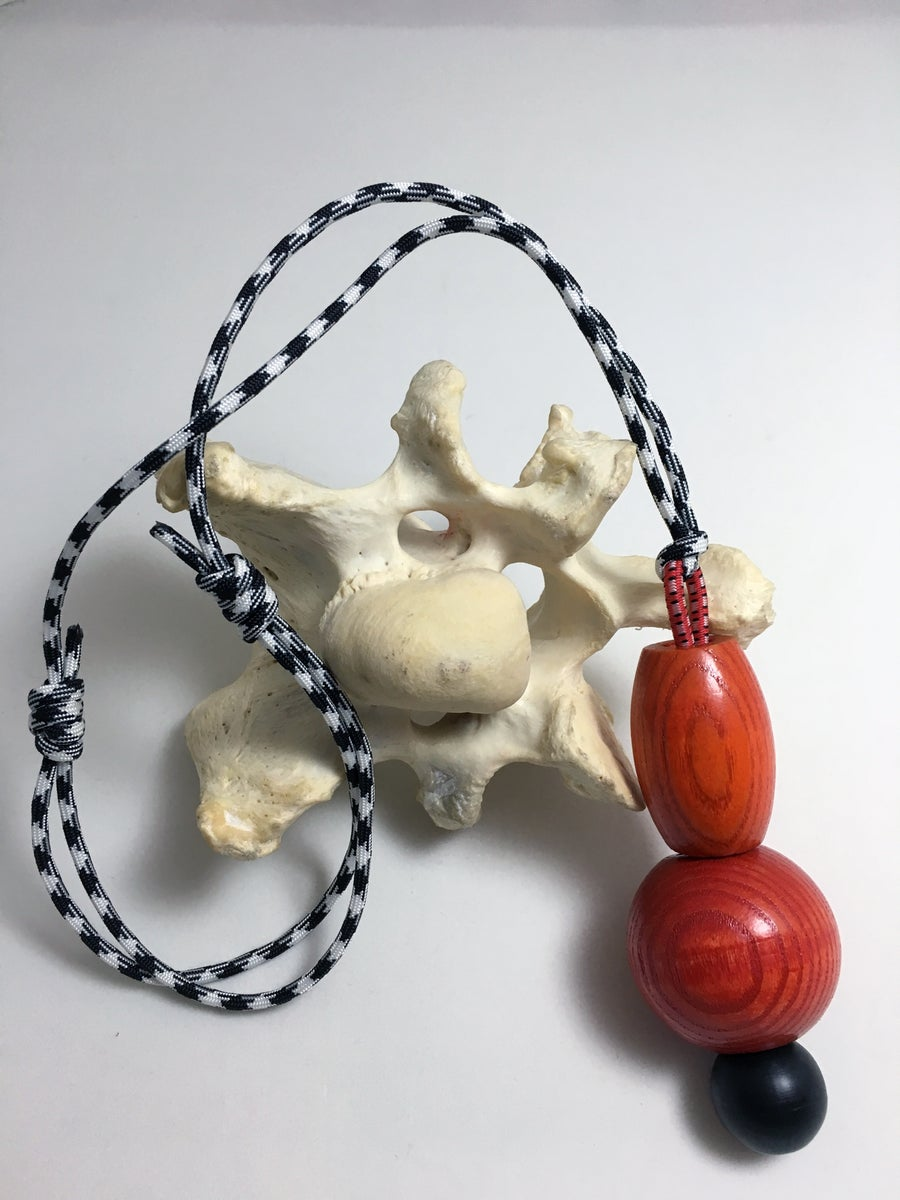 Image of Warm Squat Neckpiece