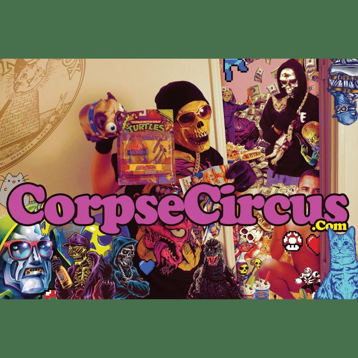 Vintage CC Posters