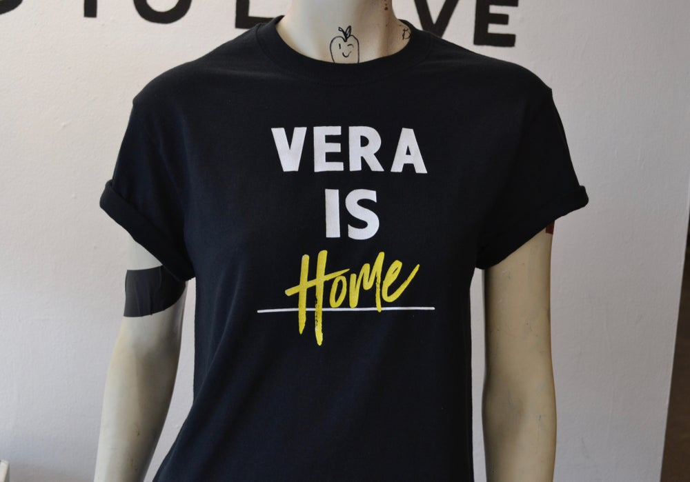 Image of Vera is Home Tee