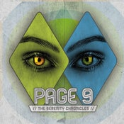 Image of The Serenity Chronicles