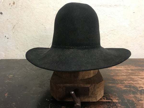 Image of WC Preacher Hat