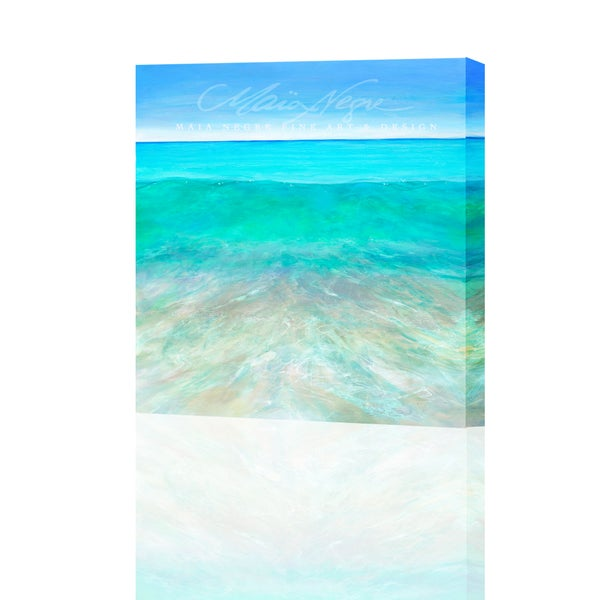Image of Reflections Giclee Print
