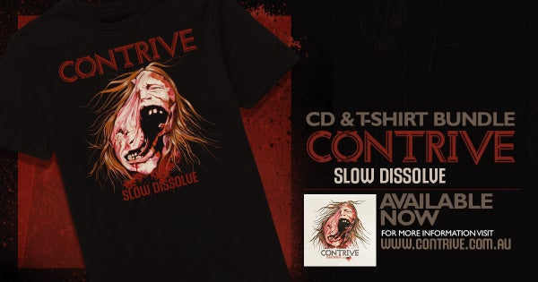Image of (NEW)BUNDLE LTD.ED Digi CD + TSHIRT