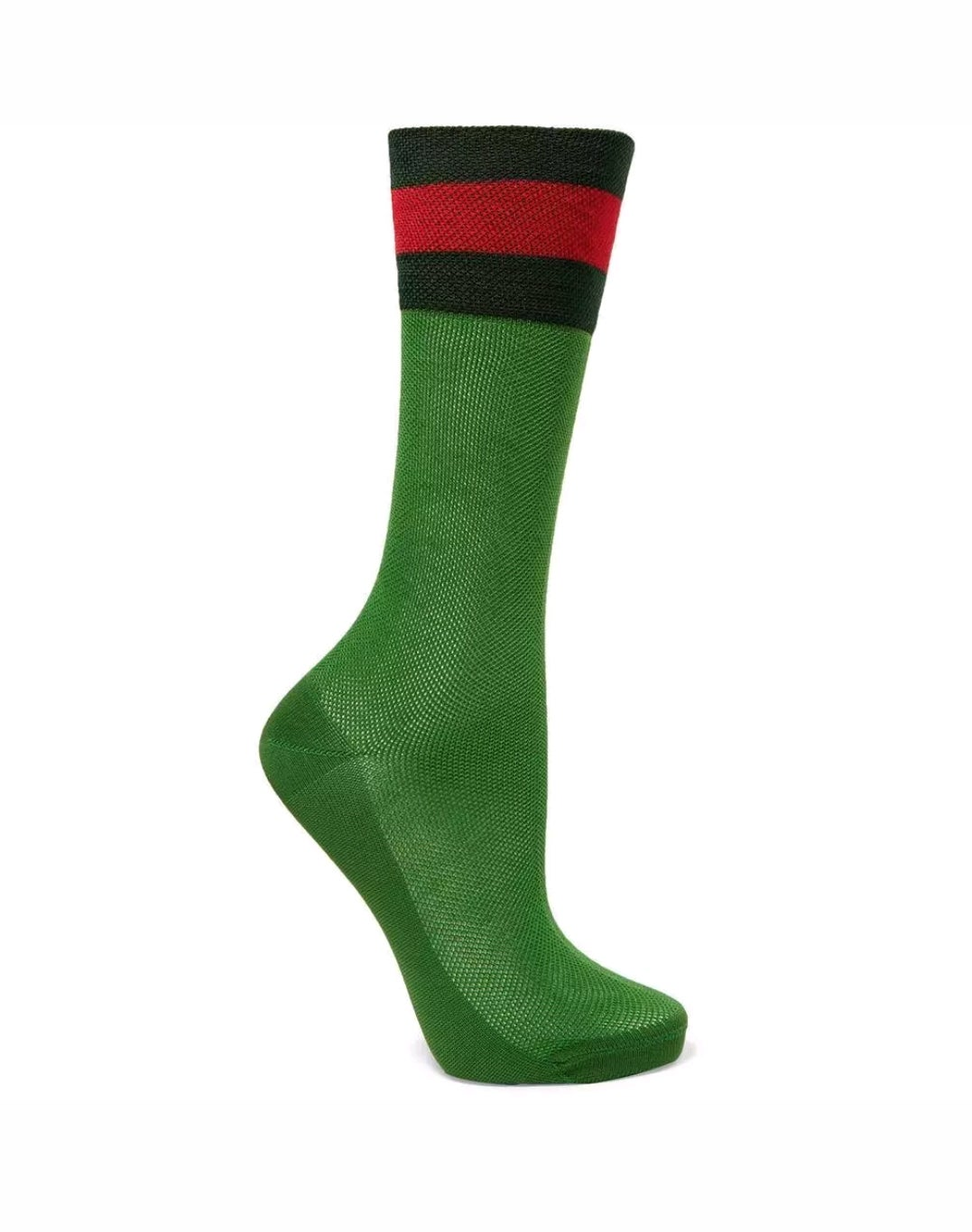 Image of 'Luchini' Bold Stripe Sock