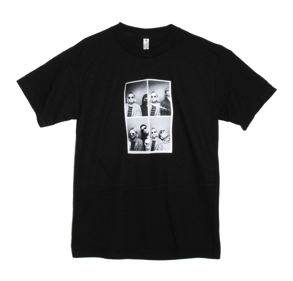 Image of Photobooth/Window T-Shirt