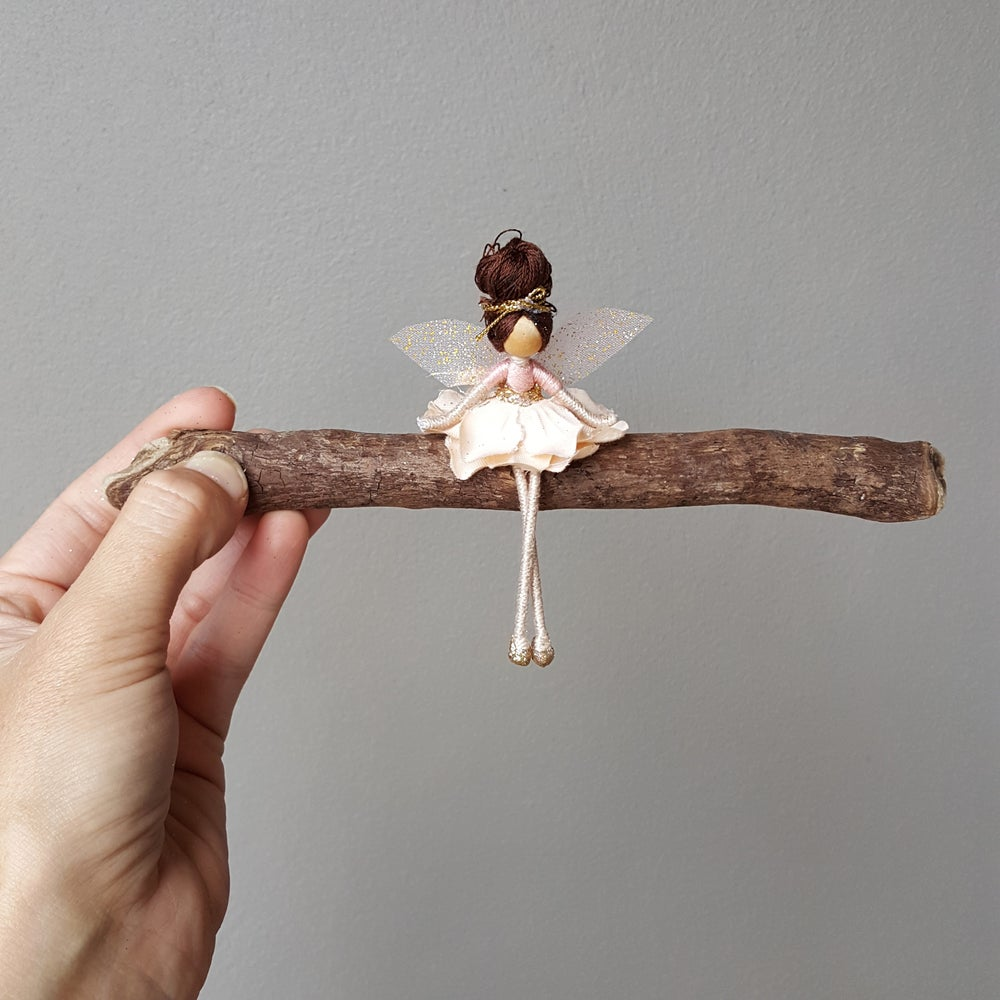 Image of Petite Fairy Doll
