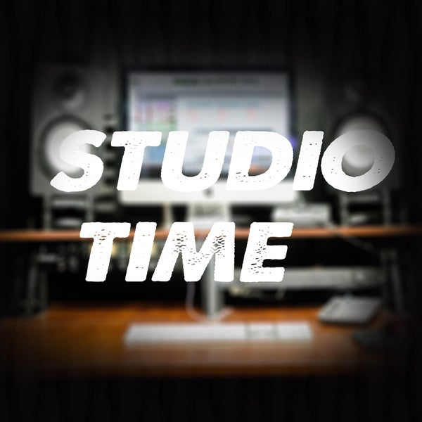 Image of Recording Studio