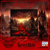 "Image of CONDEMNED ""Desecrate The Vile"" digipack CD 2012"