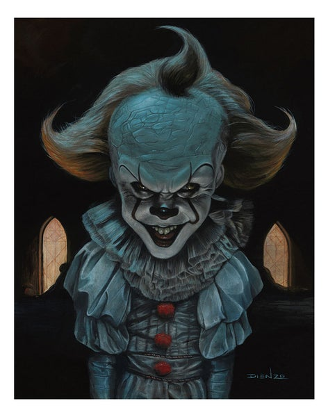 Image of Pennywise