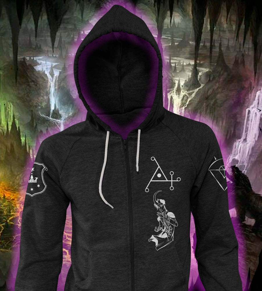 Image of Level Eater 9.99 Hoodie ( Mail Order only )